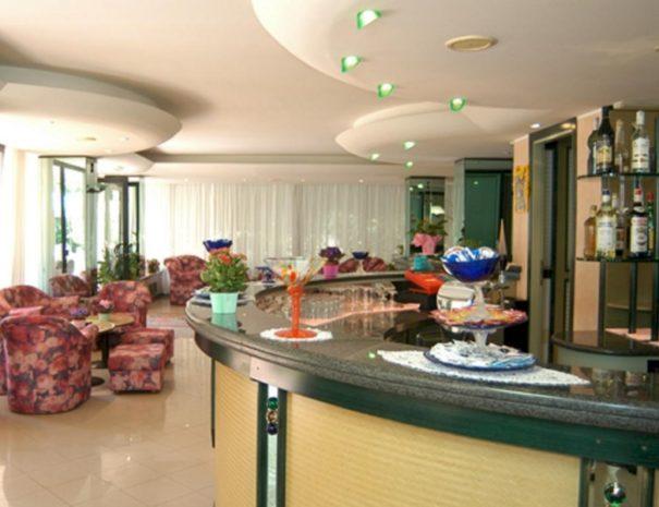 Hotel Welt Gatteo Mare - Bar