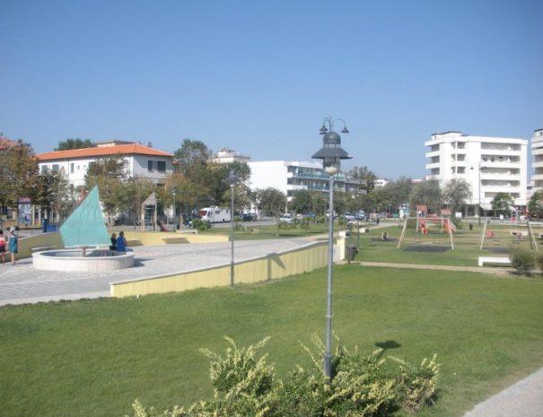Hotel Welt Gatteo Mare - Panorama