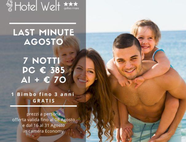 Hotel Welt Agosto_op
