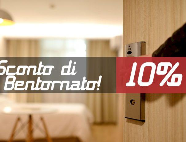 Hotel Welt Gatteo Mare – Offerta Bentornato