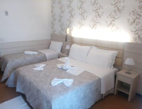 Hotel Welt Gatteo Mare - Camera Standard