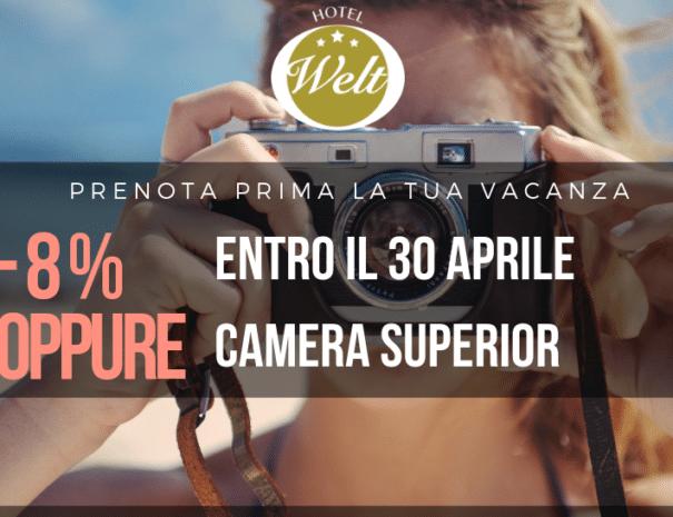 Hotel Welt Gatteo Mare – Prenota prima